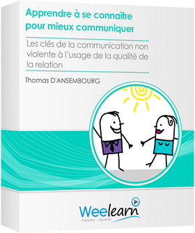 wee learn communiquer TDA
