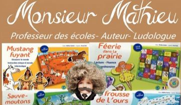 Mr Mathieur